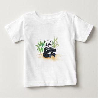 T-shirt Pour Bébé Enfant en bas âge chinois T de panda