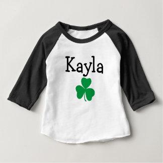 T-shirt Pour Bébé Enfant en bas âge nouveau-né de bébé d'équipement