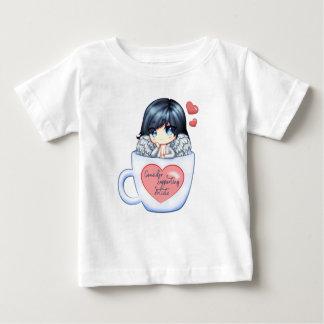 T-shirt Pour Bébé Envisagez de soutenir des artistes