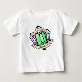 T-shirt Pour Bébé Épargnez votre roupie