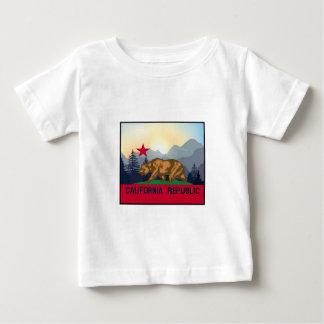 T-shirt Pour Bébé État d'esprit