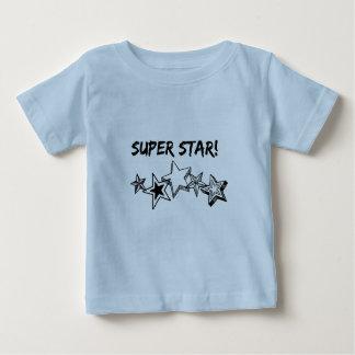 T-shirt Pour Bébé Étoile superbe !