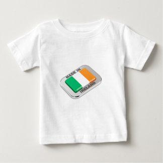 T-shirt Pour Bébé Fabriqué en Irlande