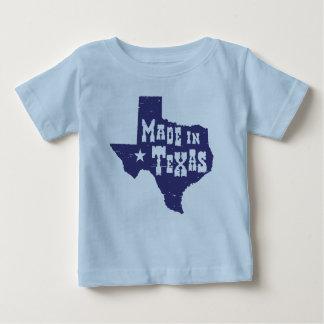 T-shirt Pour Bébé Fait dans le Texas