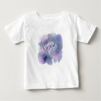 T-shirt Pour Bébé Faites-vous possèdent la magie