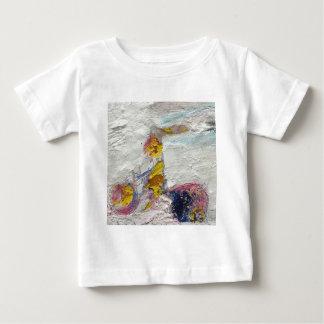 T-shirt Pour Bébé Fille mignonne sur des illustrations originales de