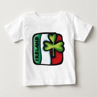 T-shirt Pour Bébé flag15_008090
