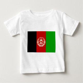 T-shirt Pour Bébé Flag_of_Afghanistan
