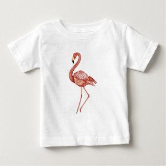 T-shirt Pour Bébé Flamand