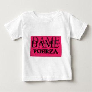 T-shirt Pour Bébé Force