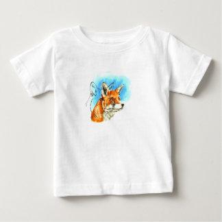 T-shirt Pour Bébé foxyfoxiness