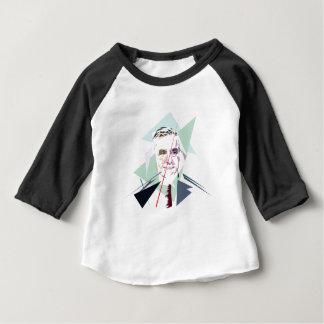 T-shirt Pour Bébé François Fillon après le Pénélope Gate