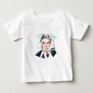 T-shirt Pour Bébé François Fillon avant le Pénélope Gate