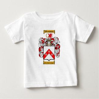 T-shirt Pour Bébé Freeman (irlandais)