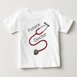 T-shirt Pour Bébé Futur docteur le Dr.