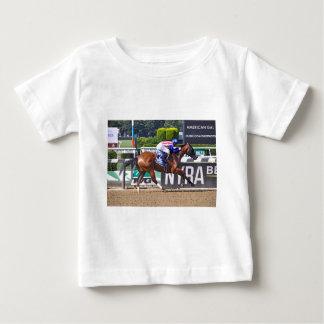 T-shirt Pour Bébé Gallon américain