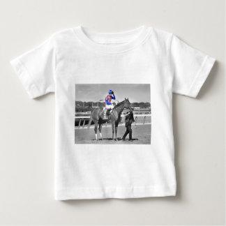 T-shirt Pour Bébé Gallon américain Flavien Prat.