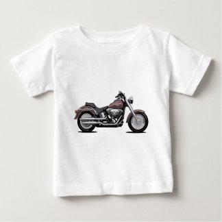 T-shirt Pour Bébé Garçon de graisse de Harley Davidson