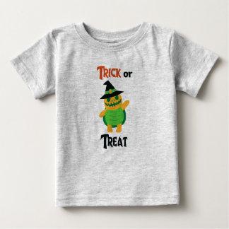 T-shirt Pour Bébé Garçon magique de casquette de tortue de des