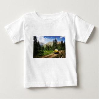T-shirt Pour Bébé Gardien Gulch, Co