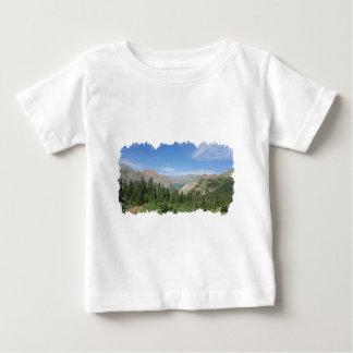 T-shirt Pour Bébé Gardien Gulch près de la clef de voûte, Co