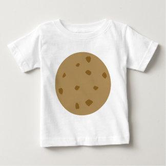 T-shirt Pour Bébé Gâteau aux pépites de chocolat