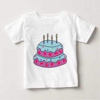 T-shirt Pour Bébé Gâteau doux