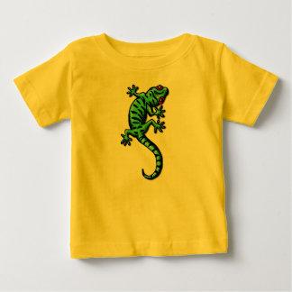 T-shirt Pour Bébé gecko