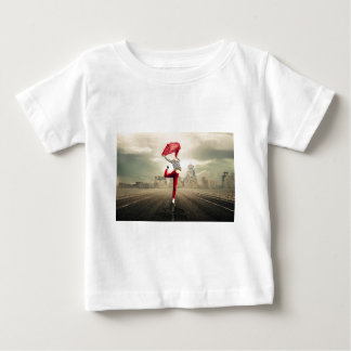 T-shirt Pour Bébé girl-2940655_1920