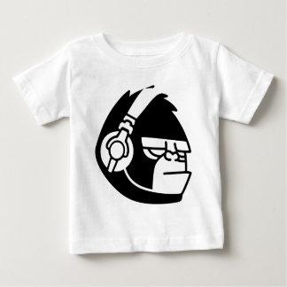 T-shirt Pour Bébé Gorille