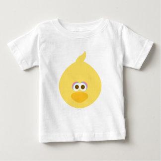 T-shirt Pour Bébé Grand oiseau de bébé
