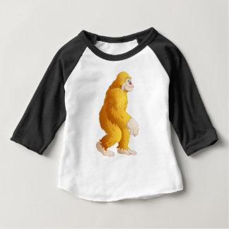 T-shirt Pour Bébé Grand pied
