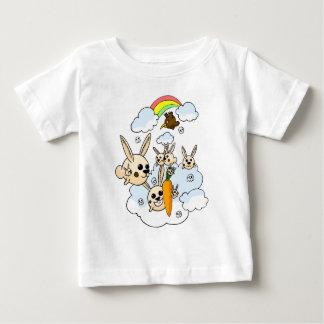T-shirt Pour Bébé griffonnage