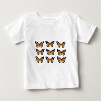T-shirt Pour Bébé groupe orange de FB