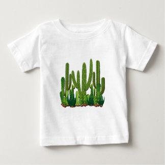 T-shirt Pour Bébé Habitat de Sonoran