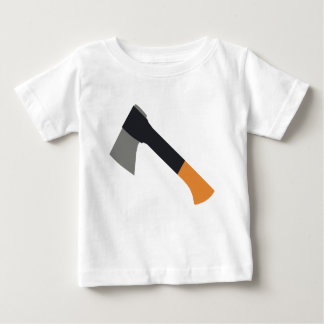 T-shirt Pour Bébé Hache