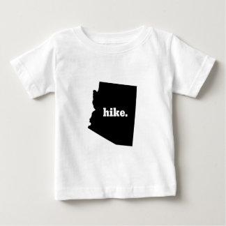 T-shirt Pour Bébé Hausse Arizona