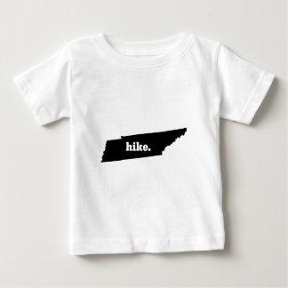 T-shirt Pour Bébé Hausse Tennessee