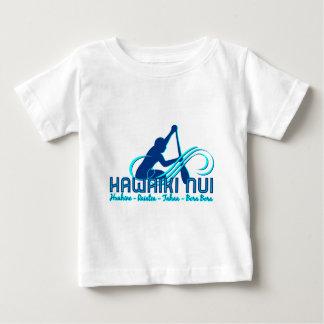 T-shirt Pour Bébé Hawaiki Nui Va'a 2013
