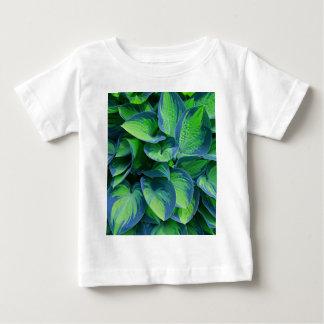 T-shirt Pour Bébé Hosta