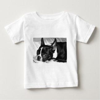 T-shirt Pour Bébé Huez Hoo