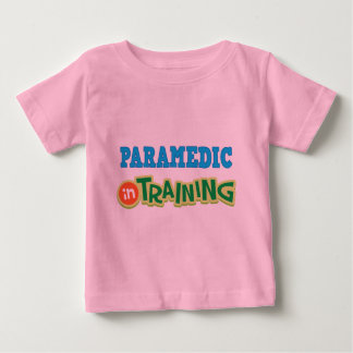 T-shirt Pour Bébé Infirmier dans la formation (avenir)