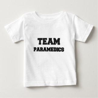 T-shirt Pour Bébé Infirmiers d'équipe