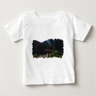 T-shirt Pour Bébé Ingénieur et signe de Pougkeepsie Gulch