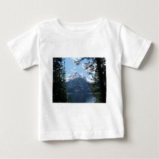 T-shirt Pour Bébé Jackson Hole