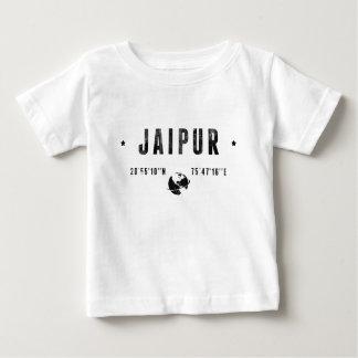 T-shirt Pour Bébé Jaipur