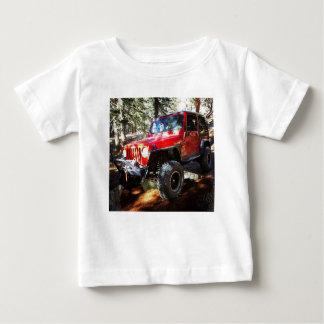 T-shirt Pour Bébé Jeeplife