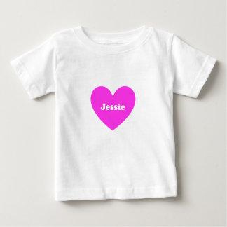 T-shirt Pour Bébé Jessie