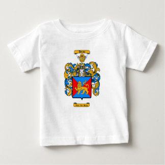 T-shirt Pour Bébé Jeunes (anglais)