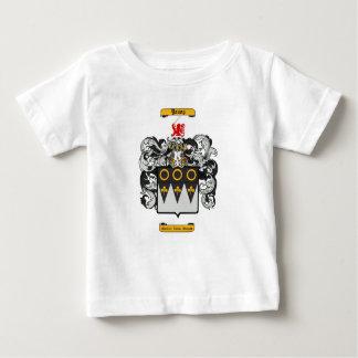 T-shirt Pour Bébé Jeunes (irlandais)